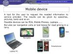 mobile device