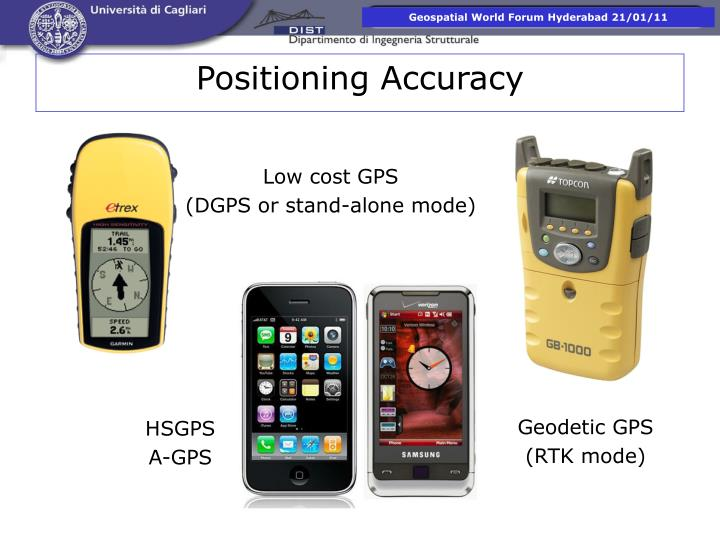 Geospatial World Forum Hyderabad 21/01/11
