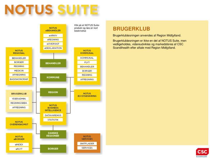 BRUGERKLUB