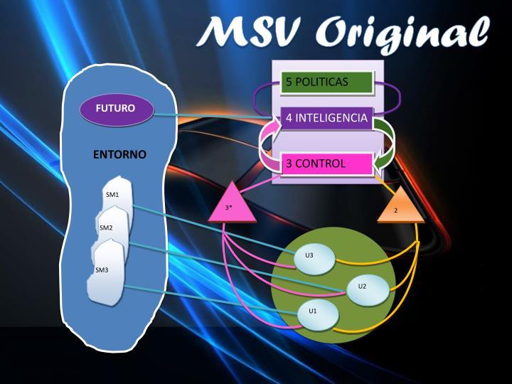 MSV Original