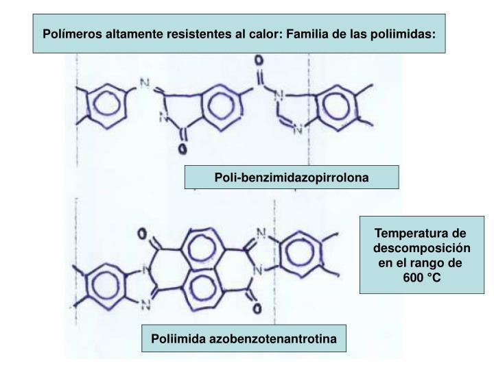Poli-benzimidazopirrolona