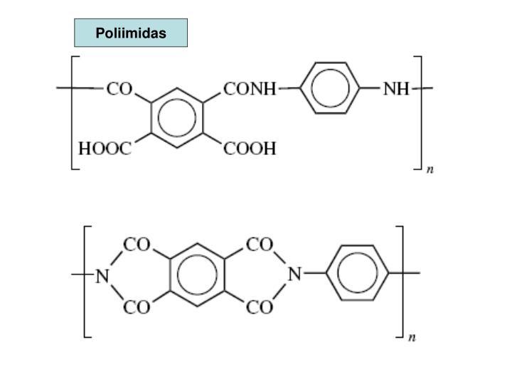 Poliimidas