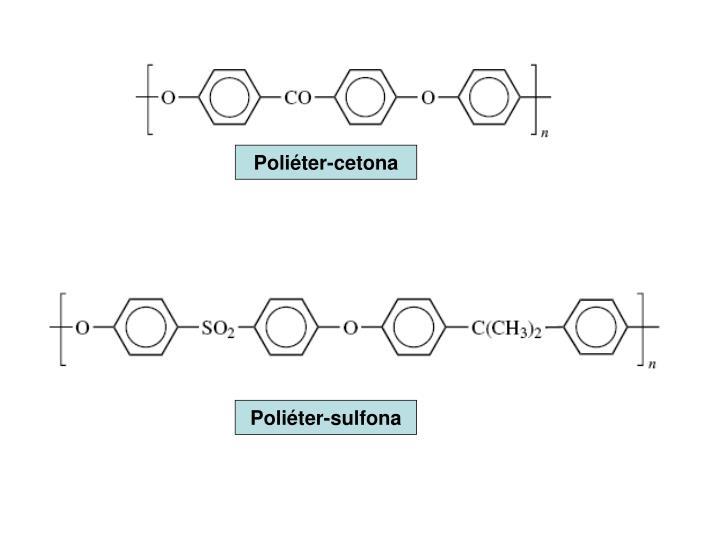Poliéter-cetona