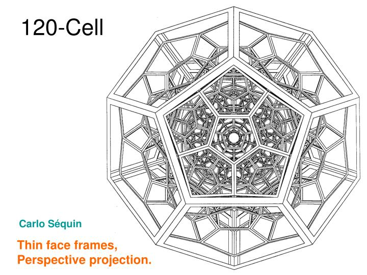 120-Cell