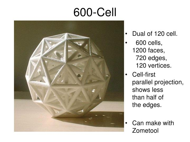 600-Cell