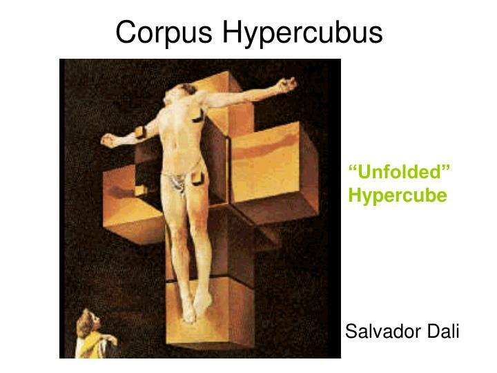 Corpus Hypercubus