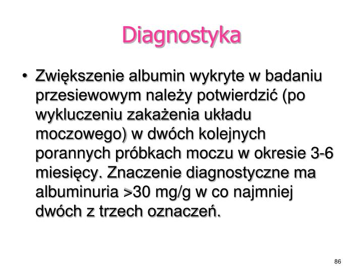 Diagnostyka
