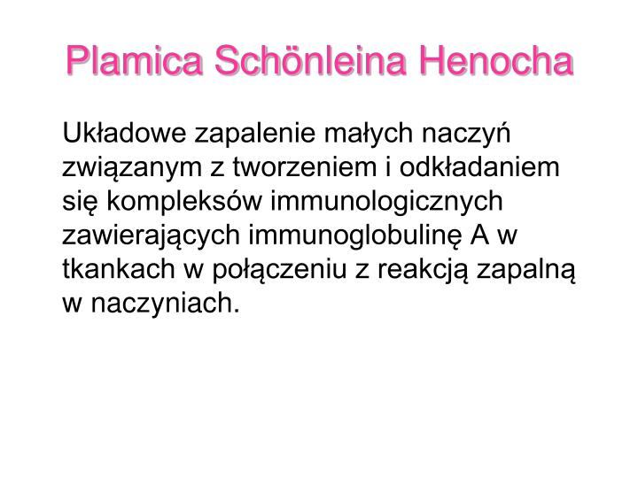 Plamica Sch