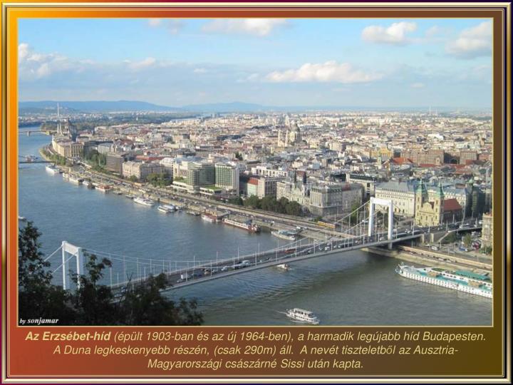 Az Erzsébet-híd