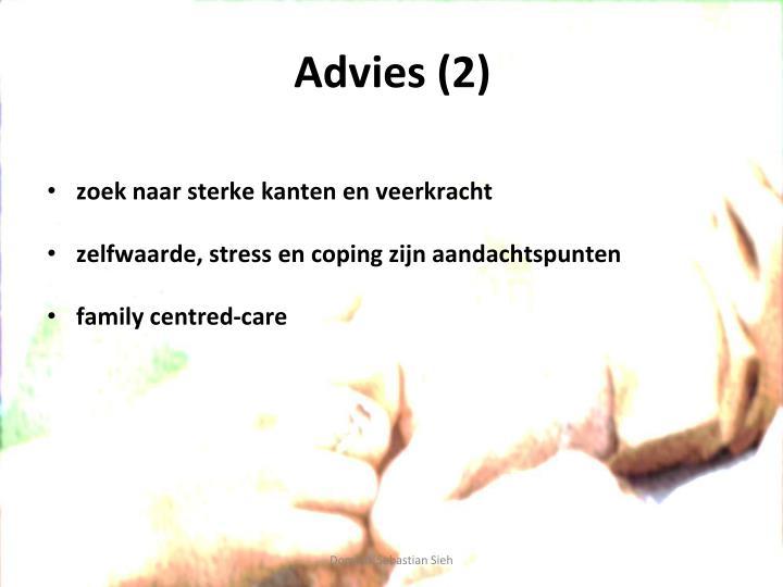 Advies (2)
