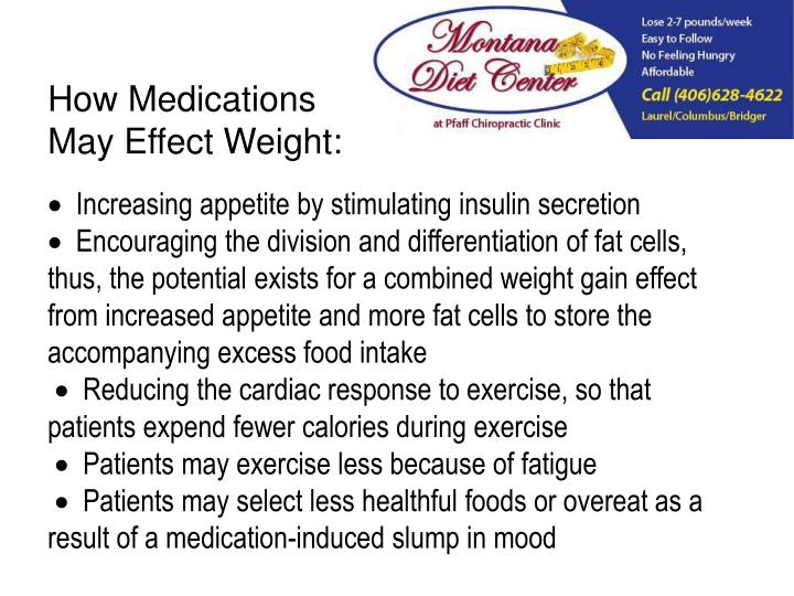How Medications