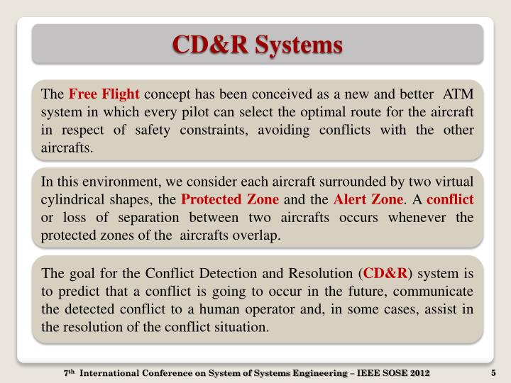CD&R Systems
