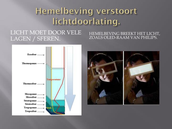 Hemelbeving