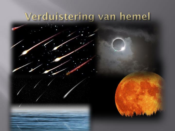 Verduistering