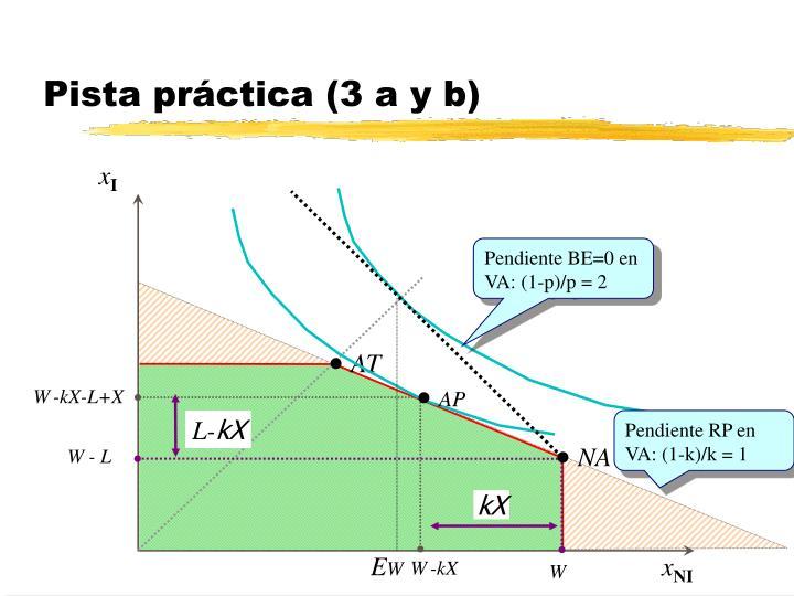 Pista práctica (3 a y b)
