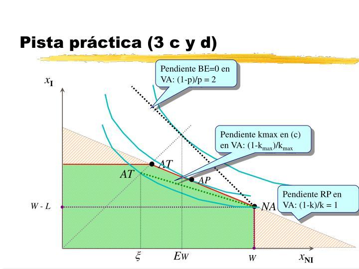 Pista práctica (3 c y d)