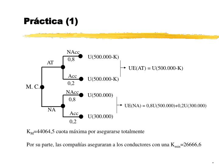 Práctica (1)