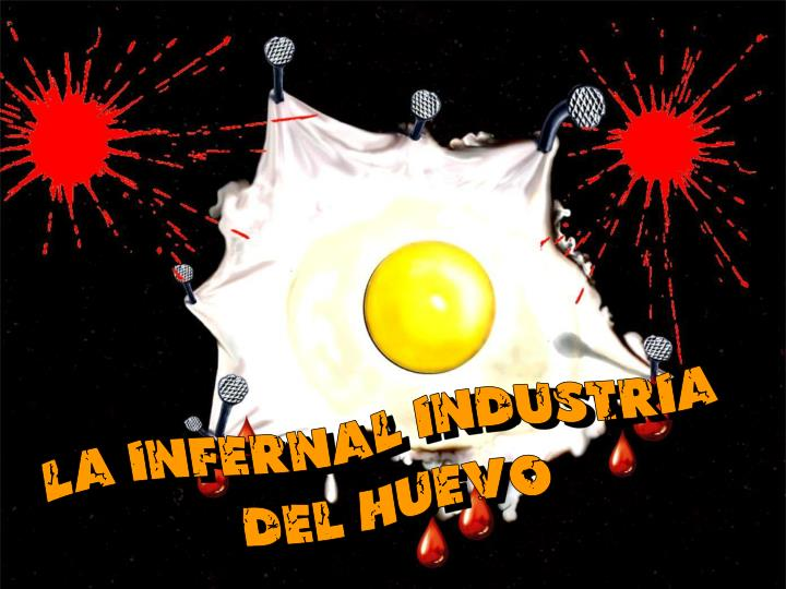 La infernal industria