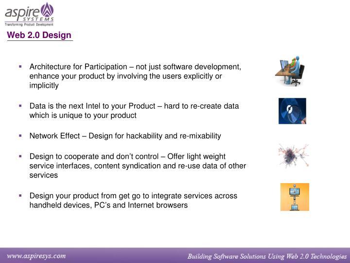 Web 2.0 Design