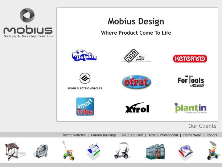 Mobius Design