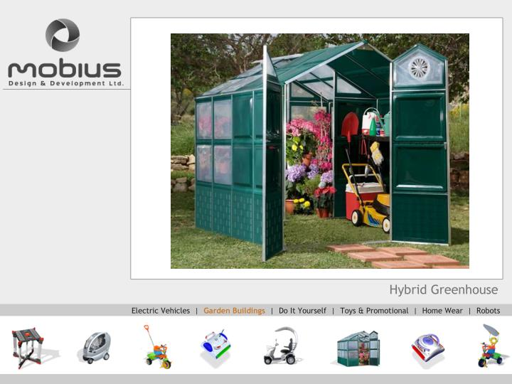 Hybrid Greenhouse