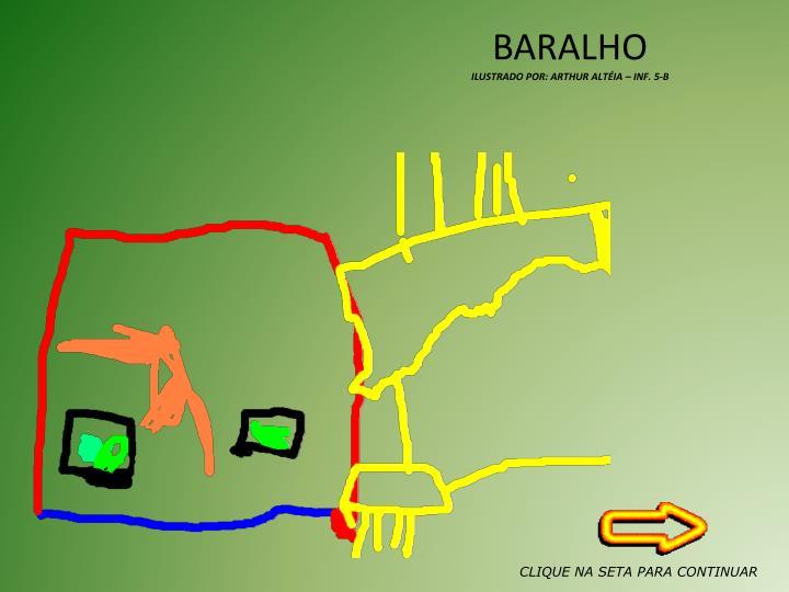 BARALHO