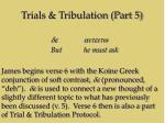 trials tribulation part 51