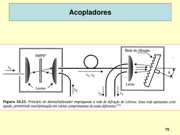 Acopladores