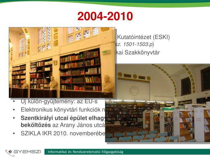 2004-2010