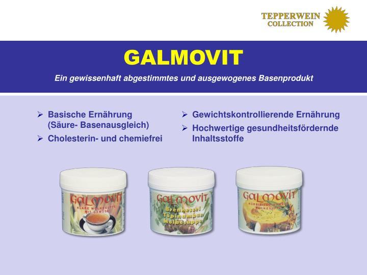 GALMOVIT