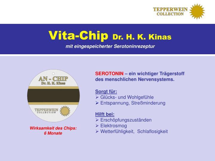 Vita-Chip