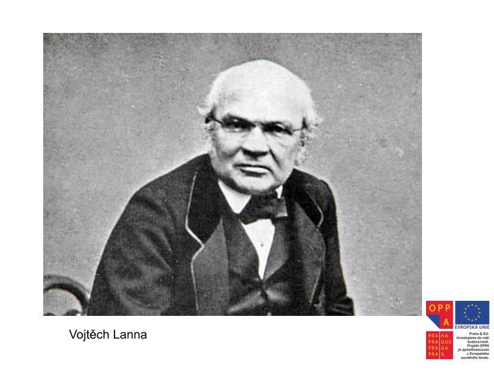 Vojtěch Lanna