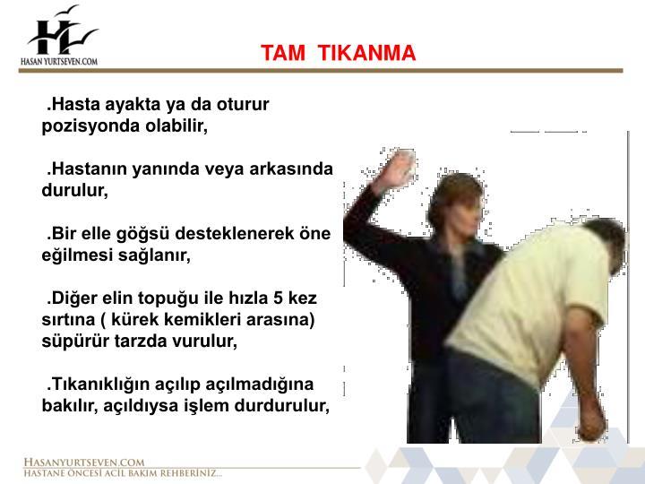 TAM  TIKANMA