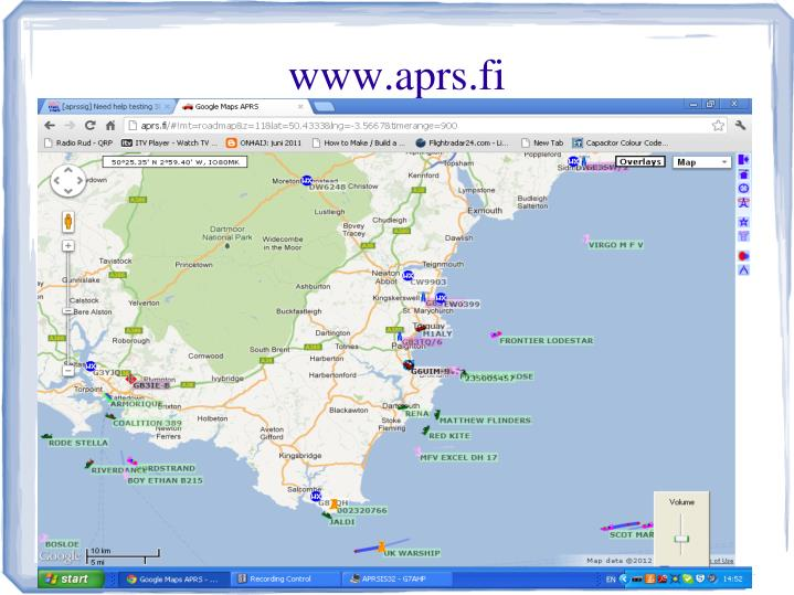 www.aprs.fi