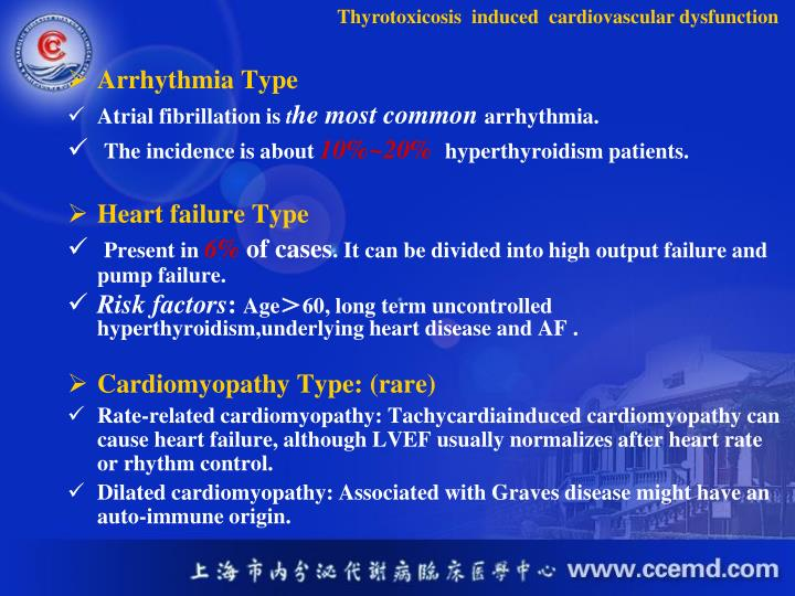 Arrhythmia Type