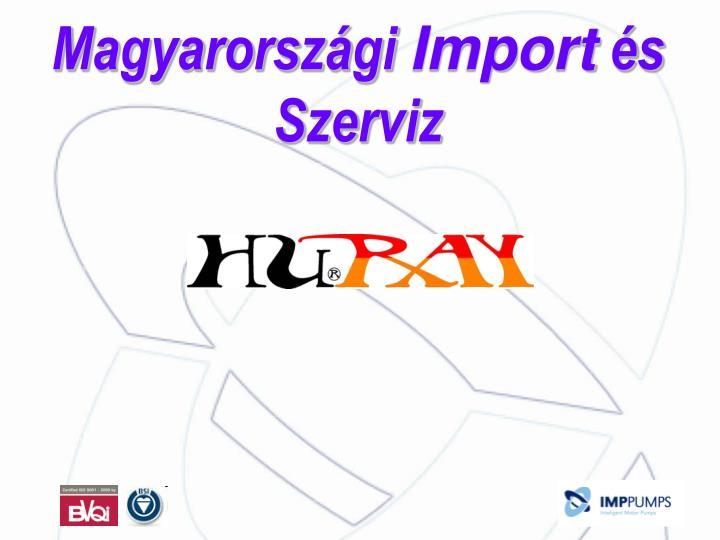 Magyarországi
