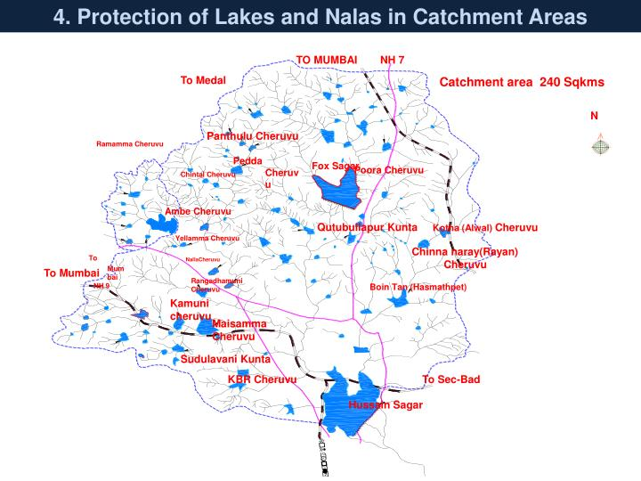 4. Protection of Lakes and