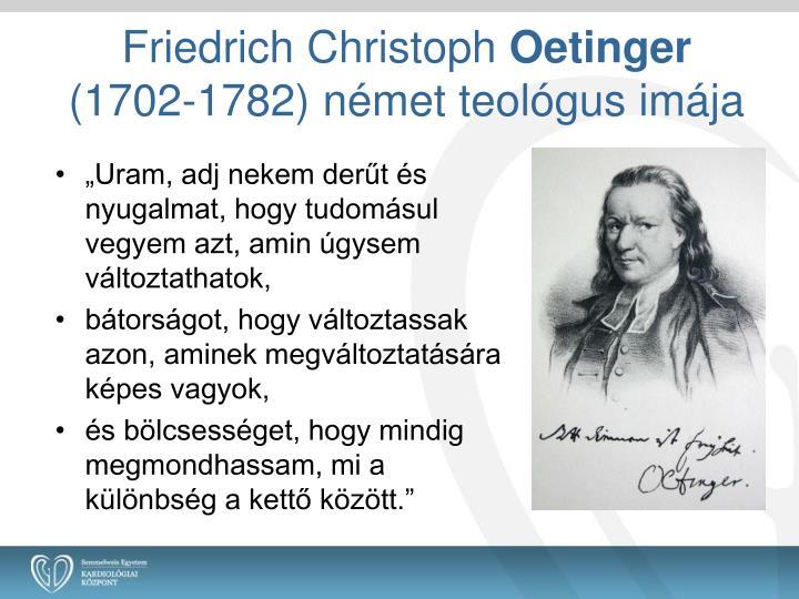 Friedrich Christoph