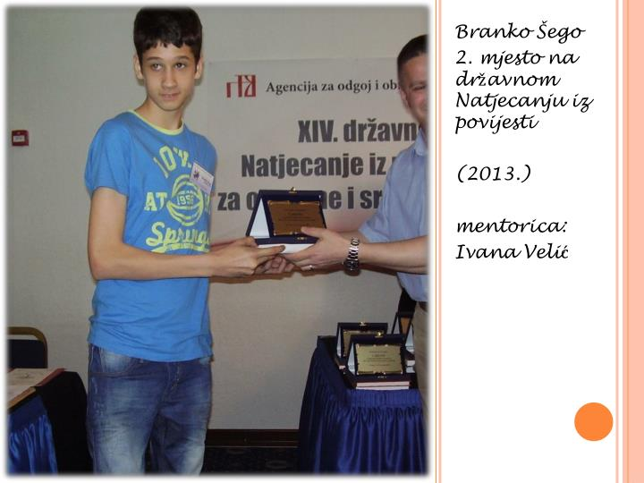 Branko Šego
