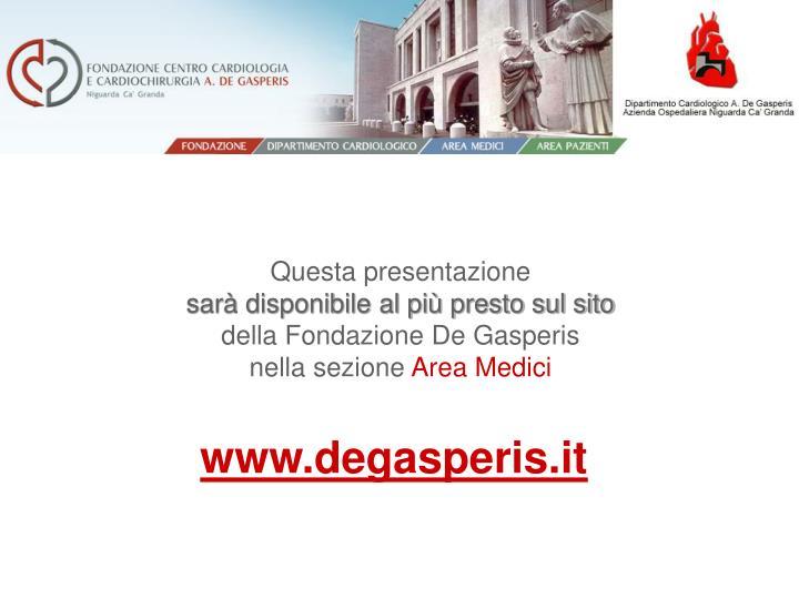 www.degasperis.it