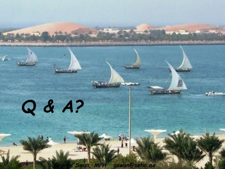Q & A?