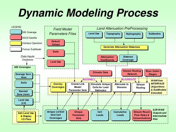 Dynamic Modeling Process