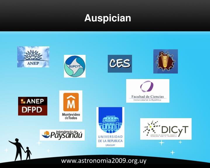 www.astronomia2009.org.uy