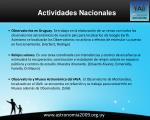 www astronomia2009 org uy2