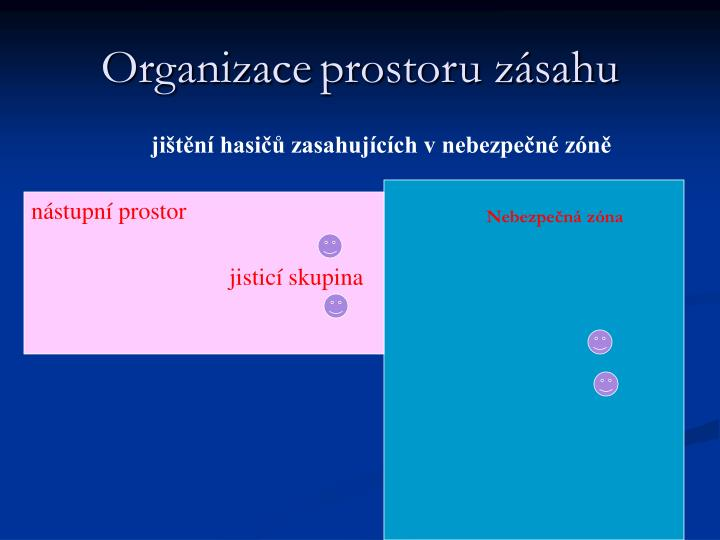 Organizace