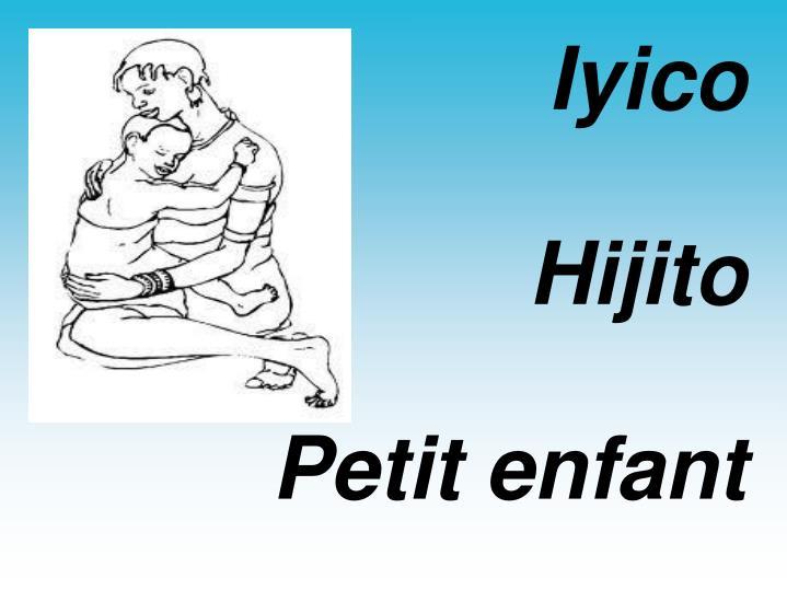 Iyico