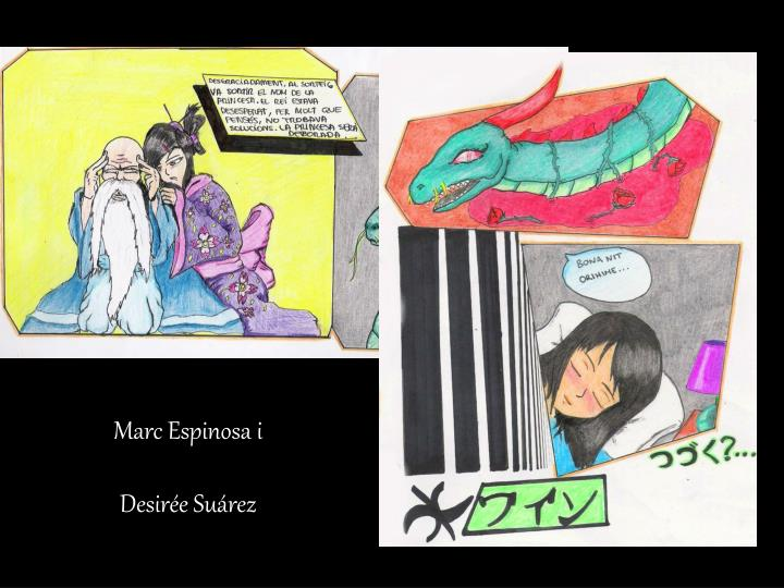 Marc Espinosa i