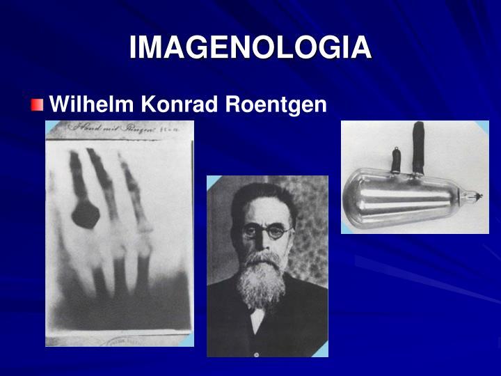 IMAGENOLOGIA