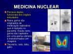 medicina nuclear