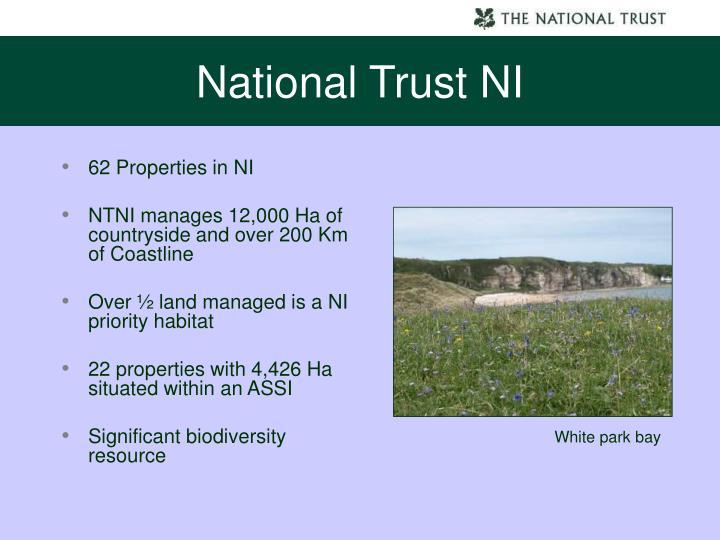 National Trust NI